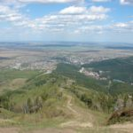 Окрестности Белокурихи