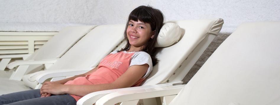 Спелеотерапия ингаляционная терапия ионотерапия в санатории алтай вест