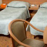Двухместный номер стандарт в санатории алтай вест