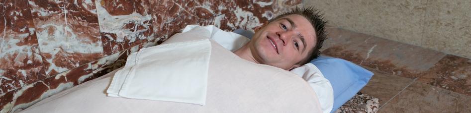 Санаторное лечение урологических заболеваний