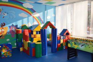 детская игровая комната (2)