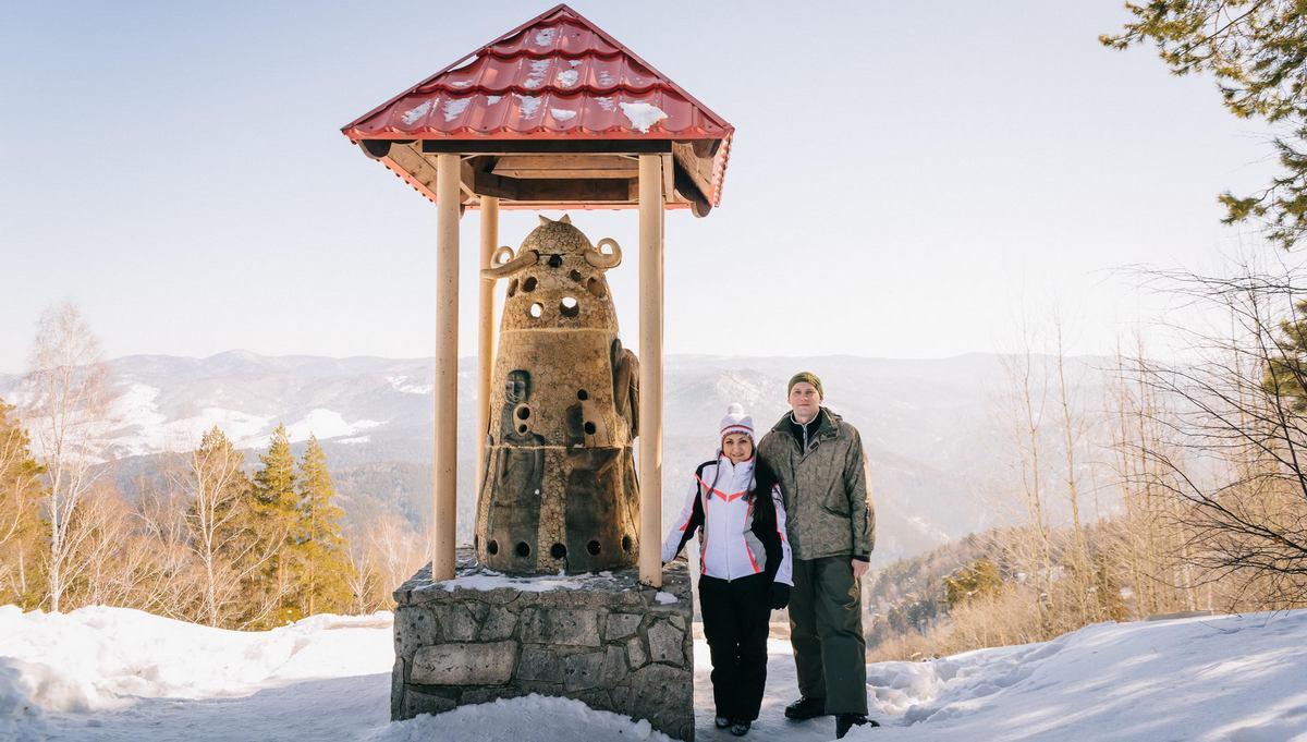 Памятник из гранита Белокуриха памятник с крестом Никольское