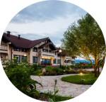 парк-отель Алтай Green