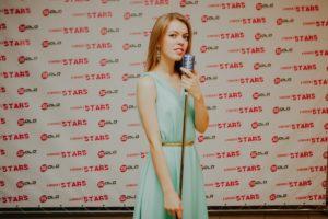 караоке-STARS36