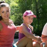 отдых с детьми в санатории