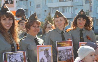 День Победы в Белокурихе_9 мая 2017