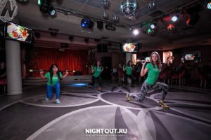 Wellness-вечеринка в караоке-клубе Solo 18.05.2017_3