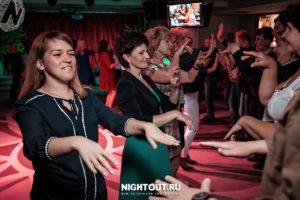 Wellness-вечеринка в караоке-клубе Solo 18.05.2017_5