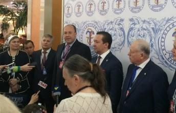 Санаторий Алтай-West на форуме Здравница-2017
