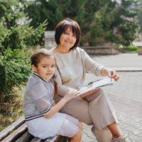 Галина Григорьевна