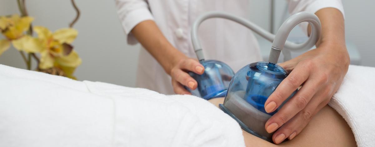 Вакуумный массаж аппаратом старвак трусы или стринги