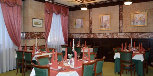 ресторан Будапешт